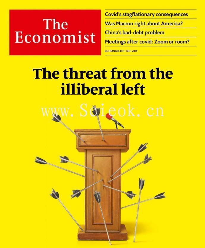 The Economist-2021.09.04《经济学人》杂志电子版(英文)