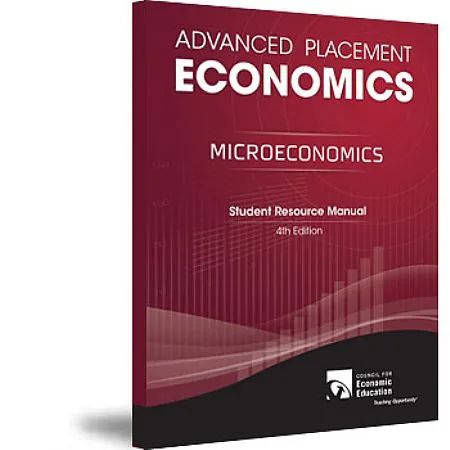 全美经济挑战赛(NEC)12月开考!备考资源一键Get!  学习资料下载 第2张