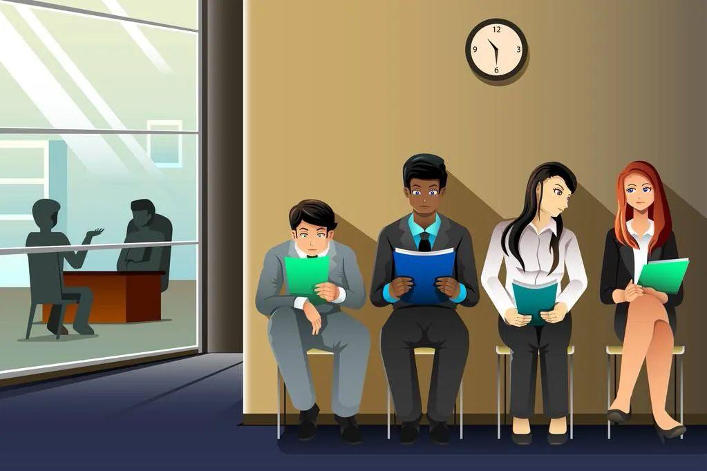 比起国内本硕985,多数英国一年制硕士在HR看来:求职竞争力并不高  数据 英国留学 第1张