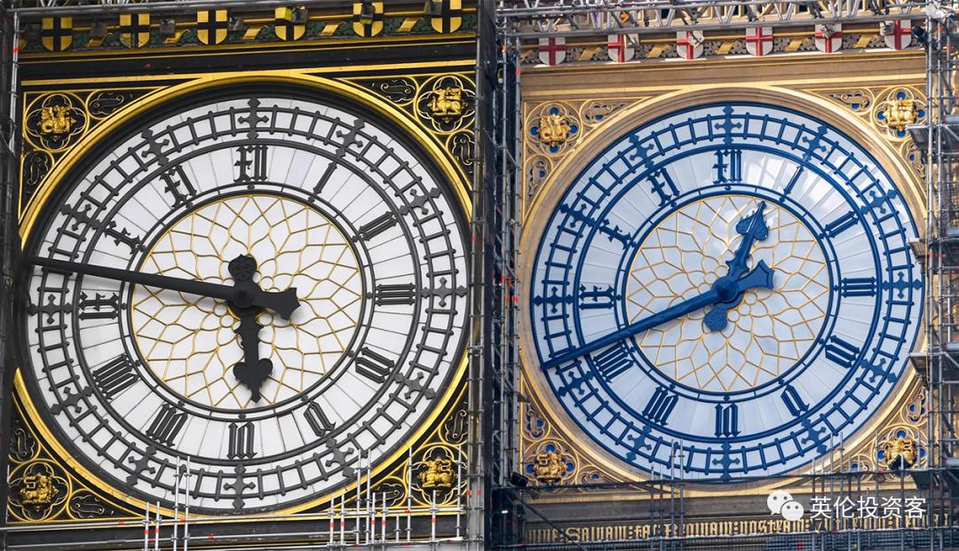 修了4年,伦敦大本钟回归在即!以后又可以拍照打卡了  英国留学 第6张