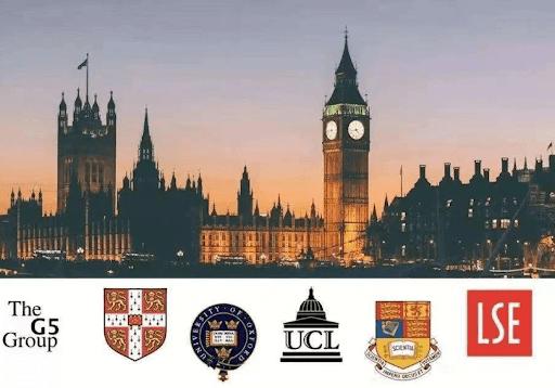 申请2022年英国G5大学 PS文书写作官方建议,看完心中会有数了