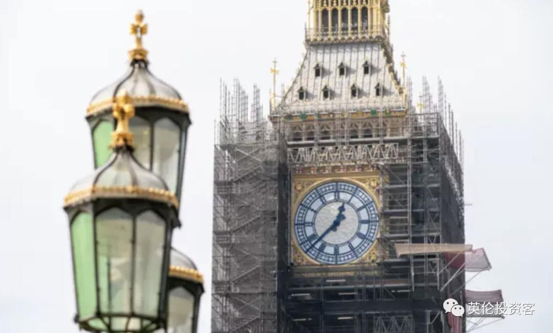 修了4年,伦敦大本钟回归在即!以后又可以拍照打卡了