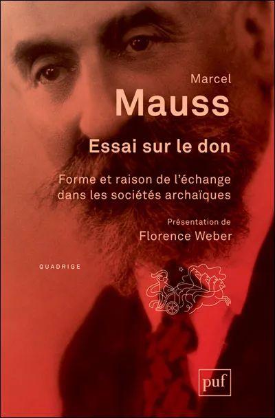 哲学人类学|为什么要研究「礼物」?礼物和当代法国哲学