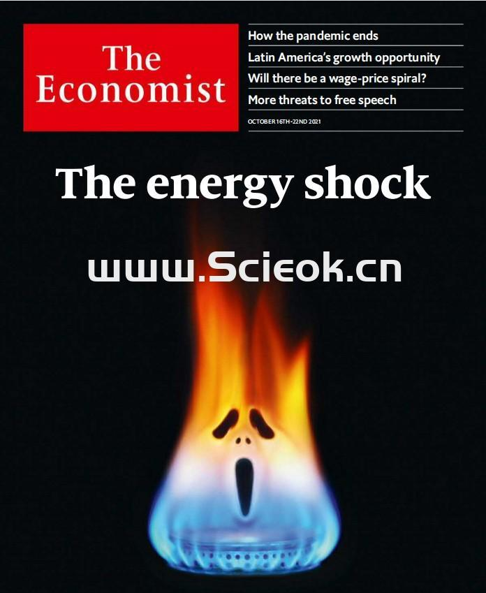 The Economist-2021.10.16《经济学人》杂志电子版(英文)