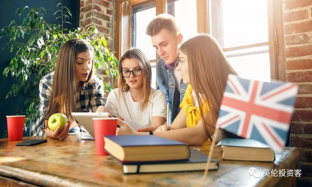 英国留学一年要准备多少钱?伦敦地区一年要准备50万起,你信吗?