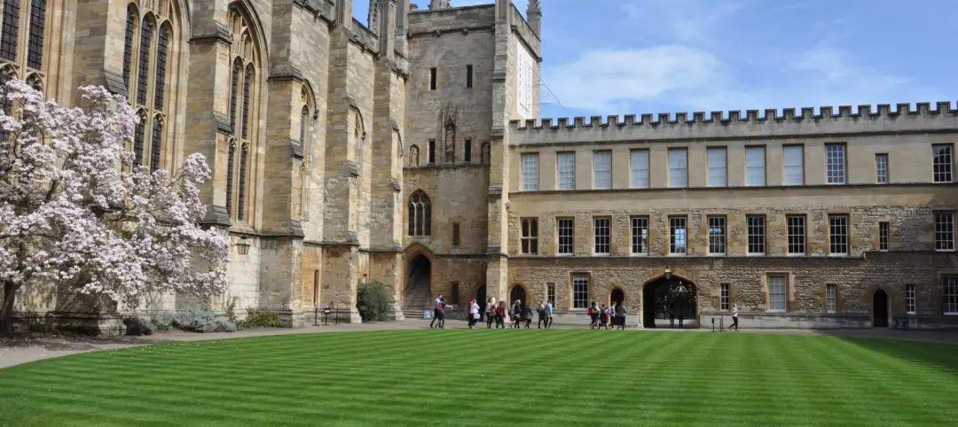 牛津、剑桥都在用的教学制度,在中国国际学校正在流行  数据 国际学校 第1张
