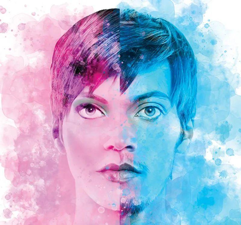 跨性 / 跨性别,一种身体性的成为:重新思考多样而非二分的生物性(上)  哲学 第4张