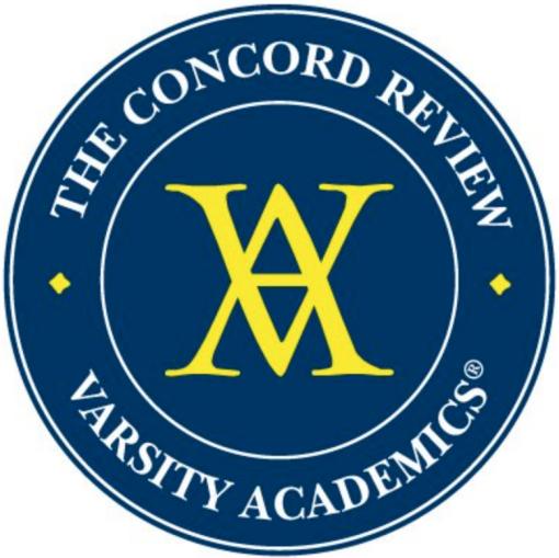 国际竞赛The Concord Review:顶级历史学术期刊,藤校后花园